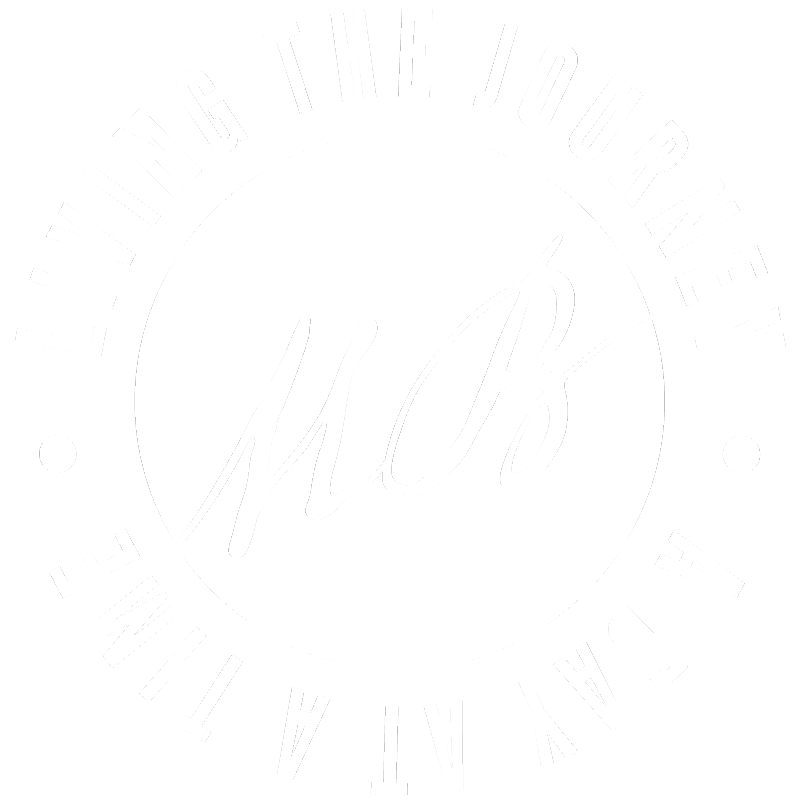 Living the Journey • A Day at a Time